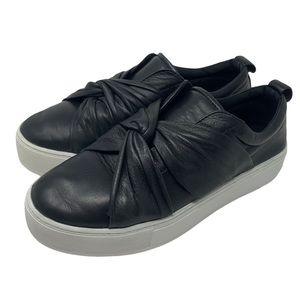 Rebecca Minkoff Nicole Platform Sneakers Size 8